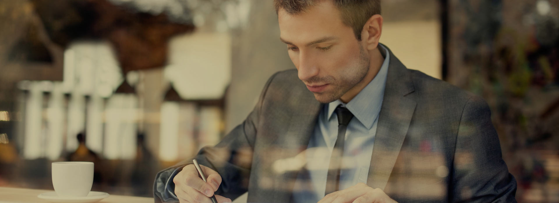 WE'LL HELP MANAGE YOUR BUSINESS